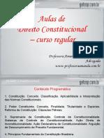 direitconstitucinalconceitoclassificaoaplicaoeinterpretaotpico201-110409222312-phpapp02