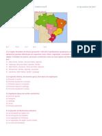 Abril Geografia Regiao Nordeste