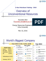 50349_1-1. Overview of Unconventional Resources_2016.3