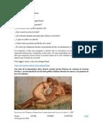Amor y Sexo en La Antigua Roma