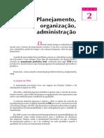 02. TPM Planejamento, Organização, Admistração