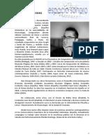 Entrevista a Manuel Añón Escribá