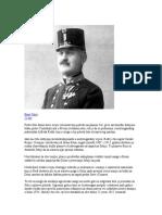 Alfred Redl - Ruski Spijun u Austougarskoj