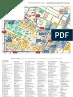 University of California map