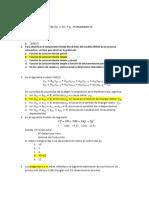 Econometría y Proyectos
