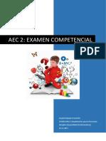 AEC2 Complementos