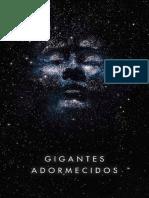 Gigantes Adormecidos - Sylvain Neuvel