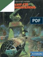 Nueva Dimension 144 - AA VV