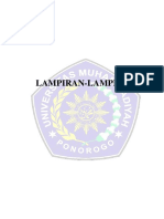 8. LAMPIRAN