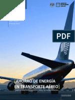 aviones tesis