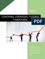 Coaching Liderazgo Tutoria y Mentoria Monografia