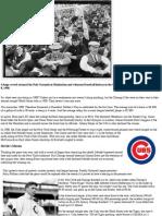 1908  Cubs Can Count to 100 « Sportslifer's Weblog