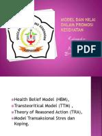 Model Dan Nilai dalam Promosi Kesehatan.pptx