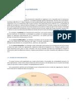 Tema 1. Introducción a La Fisiología