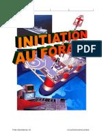 Forage Rotary Document Basique Forasol