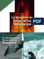 La Venganza de Tangre de los Templarios.pdf