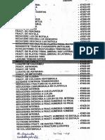 DRG Proceduri