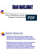 KEMAHIRAN MAKLUMAT - TTM