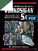 GURPS 4e - Vorkosigan Saga - Sourcebook & Roleplaying Game.pdf