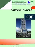 16 Lampiran Pra RK3K