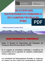 EXPOSICION DE MANTENIMIENTO PERIODICO - MAYO.ppt