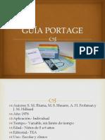 Guia Portage