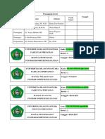 Kode Dan Visi Dan Misi Standar Plus Manual