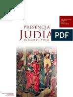 13 Presencia Judcaa en Santa Fe La Vieja