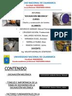 Cap. 04. Excavacion Mecanica