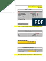 Cálculo Comprimento Máximo de Viga Perfil (i) Sem Ocorrer Flambagem
