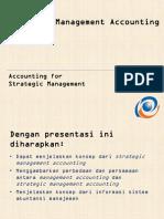 Temu 1 Accounting for Strategic Management1