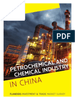 Chinas Petrochemical and Chemical Industry v3
