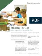 bridging-the-gap-post-secondary-ed