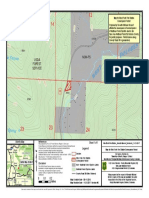 Map for West Fork Fire Station