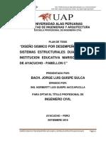 Anteproyecto - Jorge Luis Quispe