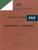 Quaderno di caricamento dei parchi telefonici e telegrafonici (2456) 1927.pdf