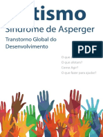 Autismo Síndrome de Asperger - Transtorno Global Do Desenvolvimento