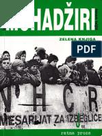 Taljić, Isnam - Muhadžiri - ratna proza 1994.g.