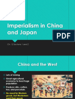 berton - imperialism in china