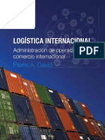 Logistica Internacional David Issuu