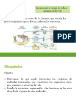Química Orgánica Med 2017
