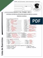20140812-9EF-Recuperação - Gabarito Da Aula 2-4º Bimestre-Nair ÓTIMO HOJE