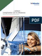 Marine Product Brochure