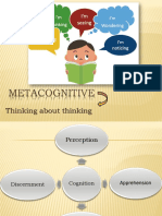 Met a Cognitive