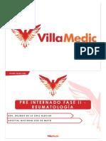 P II - Reumatología - Online