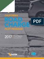 Caltrans pay-per-mile final report