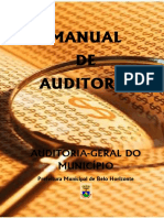 PBH Manual de Auditoria Corrigido