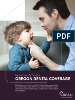 Life Map Individual Dental Summary of Benefits