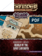05 Herald of the Ivory Labyrinth Maps