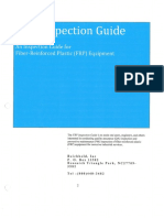 FRP Inspection Guide